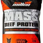 Mass Beef Protein Refil Chocolate