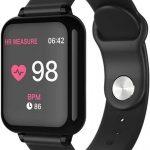 Relógio Smartwatch B57 Hero Band 3